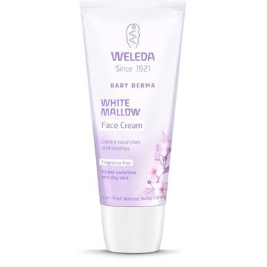 WEL White Mallow Facial Cream 50ml