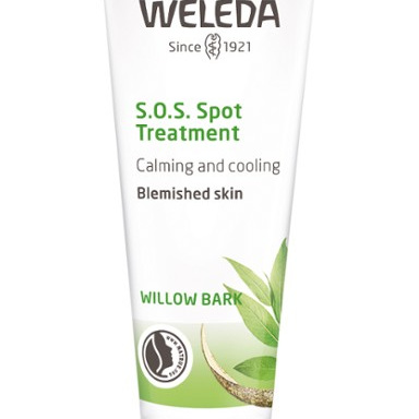 WELEDA Blemish SOS Spot Treatment 10ml