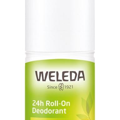 WELEDA Citrus 24hr Roll-On Deodorant 50ml