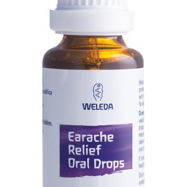 WELEDA Earache Relief Oral Drop 30ml