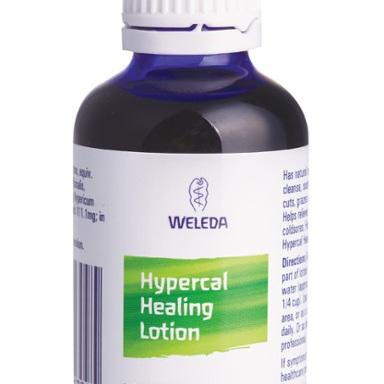 WELEDA Hypercal Healing Lotion 50ml