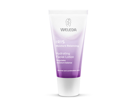 Weleda Iris Hydrating Facial Lotion 30Ml