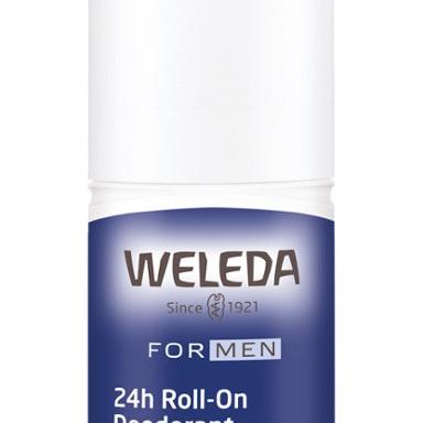 WELEDA Men 24hr Roll-On Deodorant 50ml