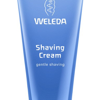 WELEDA Men Shaving Cream 75ml