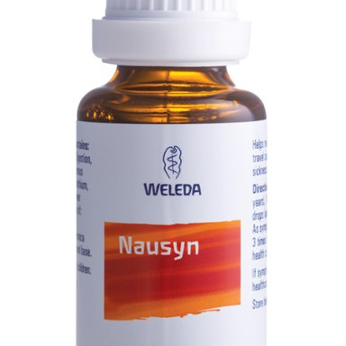 WELEDA Nausyn Drops 30ml