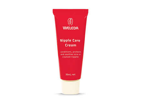 Weleda Nipple Care Cream 36mL