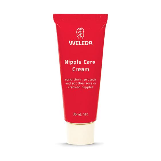 Weleda Nipple Care Cream 36mL