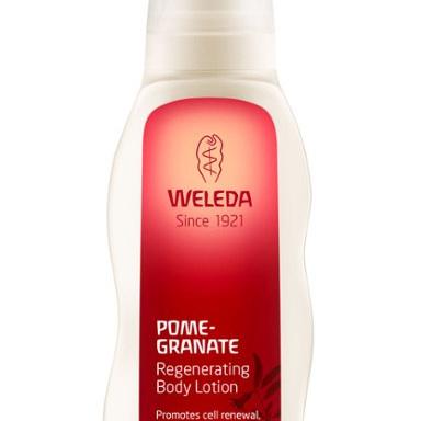 WELEDA Pomegranate Body Lotion 200ml