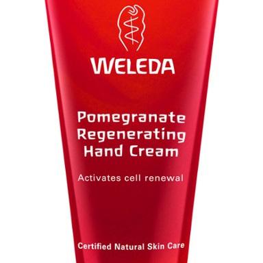 WELEDA Pomegranate Regenerating Hand Cream 50ml