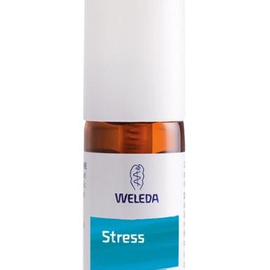 WELEDA Stress Oral Spray 20ml