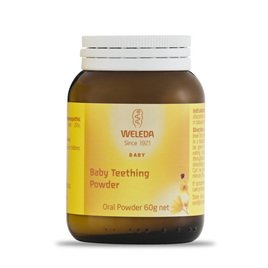 Weleda Teething Powder 60g