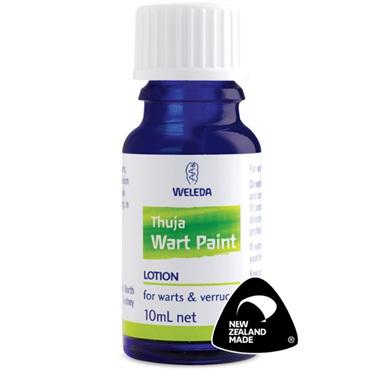 WELEDA Thuja Wart Paint 10ml