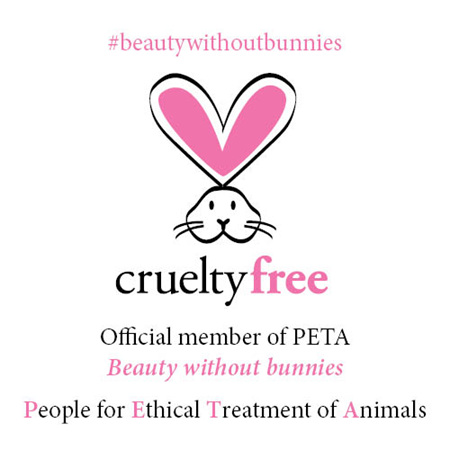 Why I have chosen to be a cruelty free salon