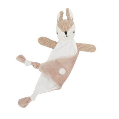 Wild One Deer Comforter
