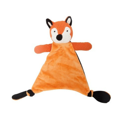 Wild One Fox Comforter