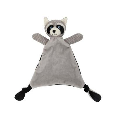 Wild One Raccoon Comforter