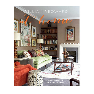 William Yeoward At Home