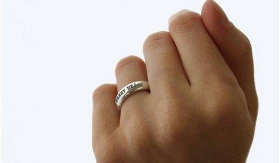 Wilshi® Classic Ring