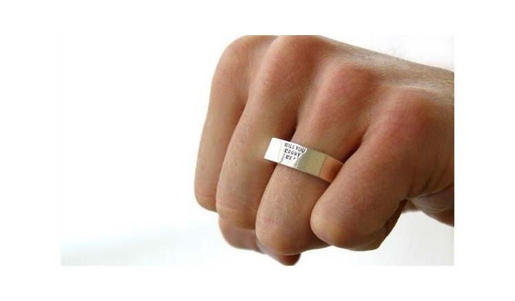 Wilshi® Metro Ring