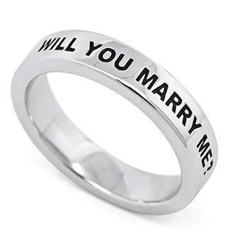 Wilshi® Modern Ring