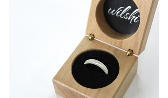 Wilshi Secret with Box