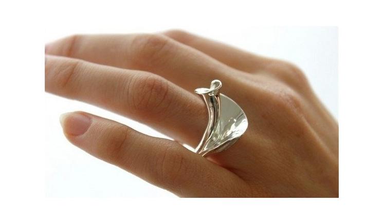 Wilshi® Shell Ring