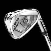 Wilson C300 Forged Steel Shaft Iron