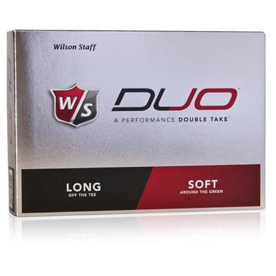 Wilson Duo Dozen
