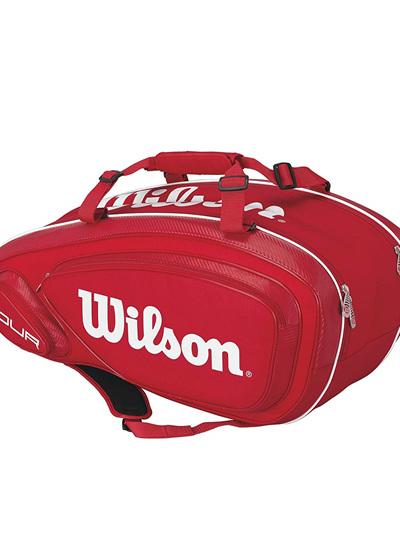 Wilson Tour V 9 Racket Bag