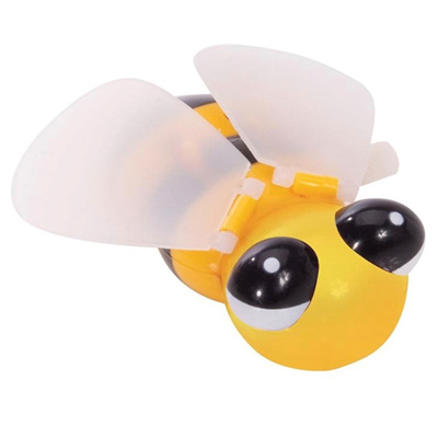 Wind Up Buzzing Bee