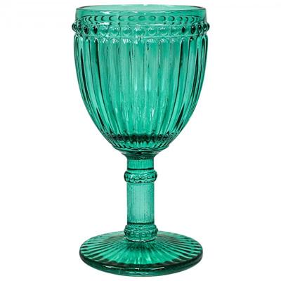 Wine Glass Gala Emerald