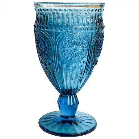 Wine Glass Sapphire