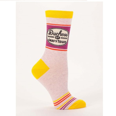 Women's Socks - Duchess
