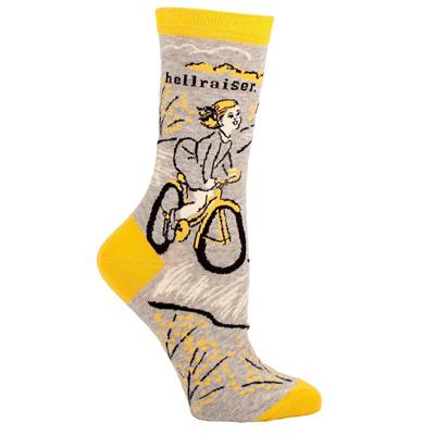 Women's Socks - Hellraiser