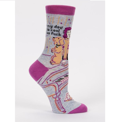 Women's Socks - My Dog