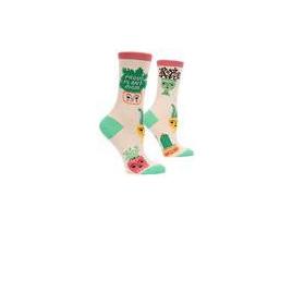 Womens Socks - Proud Plant Mom