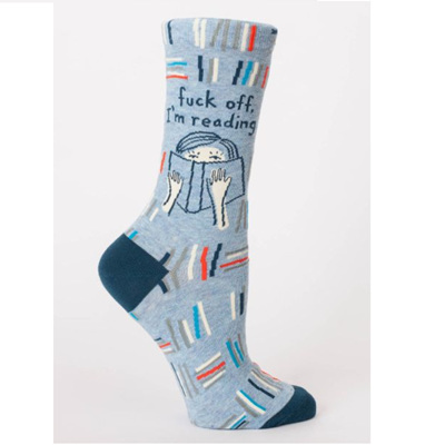 Women's Socks - Reading