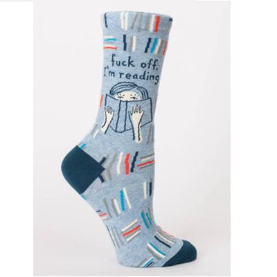 Women's Socks - Reading