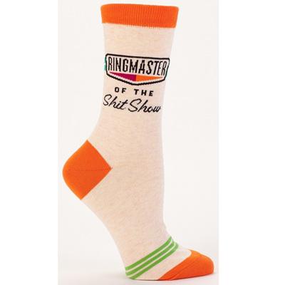 Women's Socks - Ringmaster