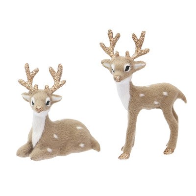 Woodland Deer - Small