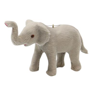 Woodland Elephant