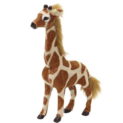 Woodland Giraffe
