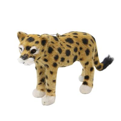 Woodland Leopard