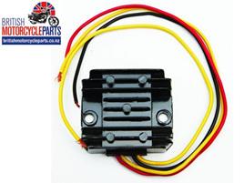 WW10123W Solid State Rectifier Regulator - Single Phase