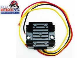 WW10123W Solid State Rectifier Regulator - Single Phase