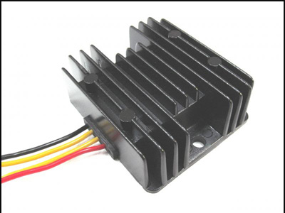 WW10127 Podtronics High Output Regulator Rectifier - Single Phase