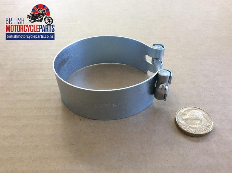 WW61103 60-65mm Ring Compressor - Universal - British Motorcycle Parts - NZ