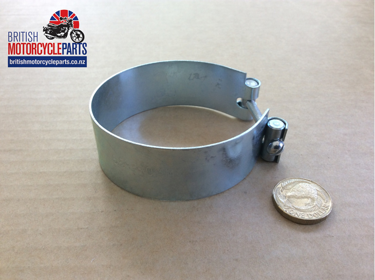 WW61104 65-70mm Ring Compressor - Universal - British Motorcycle Parts Ltd - NZ