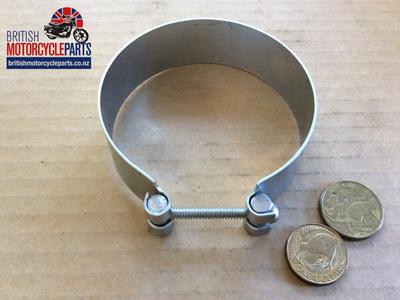 WW61105 Piston Ring Compressor - Universal - 75-80mm - 61-6135