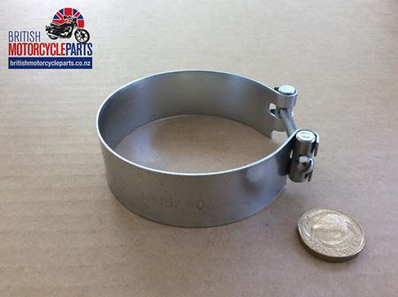 WW61110 Piston Ring Compressor - Universal - 70-75mm